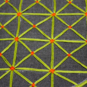 Handmade Cushion cover