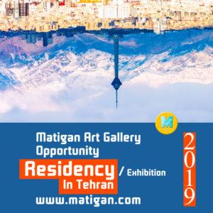 Matigan-Tehran-Art-Residency-Program2019